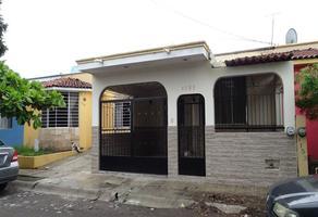 Foto de casa en venta en uxmal , el yaqui, colima, colima, 0 No. 01