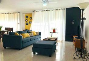 Foto de departamento en renta en uxmal , supermanzana 2 centro, benito juárez, quintana roo, 0 No. 01