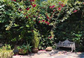 Foto de casa en renta en uxmal , vertiz narvarte, benito juárez, df / cdmx, 0 No. 01