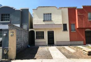 Foto de casa en venta en uxmal , villa los arcos, juárez, nuevo león, 0 No. 01