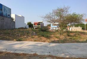Foto de terreno comercial en venta en v. carranza esquina paseo de los jazmines 0, paseo de la hacienda, colima, colima, 4656912 No. 01