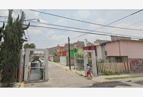 Foto de casa en venta en v. del valle poniente 0, la guadalupana, ecatepec de morelos, méxico, 16962660 No. 01