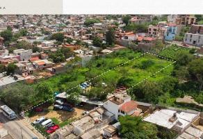 Foto de terreno habitacional en venta en v. niños heroes colonia ex marquezado , oaxaca centro, oaxaca de juárez, oaxaca, 0 No. 01
