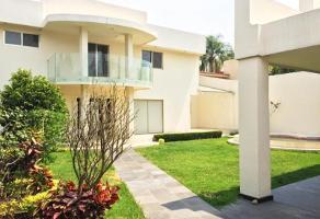 Foto de casa en renta en v xv, vista hermosa, cuernavaca, morelos, 0 No. 01