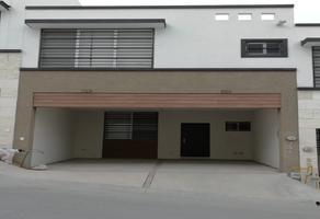 Foto de casa en venta en va , real del valle 2 sector, santa catarina, nuevo león, 0 No. 01