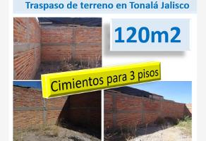 Foto de terreno habitacional en venta en vado 25, arboleda tonala, tonalá, jalisco, 6497112 No. 01