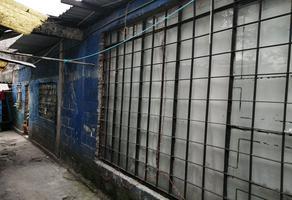 Foto de terreno habitacional en venta en vainilla 154, granjas méxico, iztacalco, df / cdmx, 0 No. 01