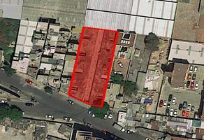 Foto de terreno habitacional en venta en vainilla , granjas méxico, iztacalco, df / cdmx, 17275586 No. 01