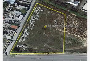 Foto de terreno comercial en renta en valdez sanchez 111, los valdez, saltillo, coahuila de zaragoza, 0 No. 01