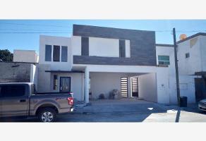 Foto de casa en venta en valdez sanchez 154, el mimbre, saltillo, coahuila de zaragoza, 12302301 No. 01