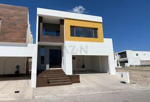 Foto de casa en venta en valdivia i , valle escondido, chihuahua, chihuahua, 16447337 No. 01