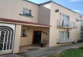 Foto de casa en venta en vale ceylan , valle ceylán, tlalnepantla de baz, méxico, 19888323 No. 01