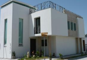 Foto de casa en venta en valencia 177, los vergeles, general escobedo, nuevo león, 0 No. 01