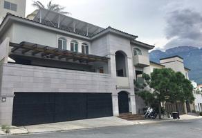 Foto de casa en venta en valencia , colonial san agustin, san pedro garza garcía, nuevo león, 21616388 No. 01