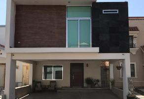 Foto de casa en renta en  , valencia, culiacán, sinaloa, 0 No. 01