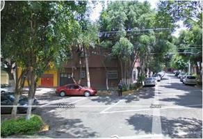 Foto de edificio en venta en valencia , insurgentes mixcoac, benito juárez, df / cdmx, 18349781 No. 01
