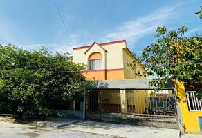 Foto de casa en venta en valencia , la rioja, cadereyta jiménez, nuevo león, 13997647 No. 01