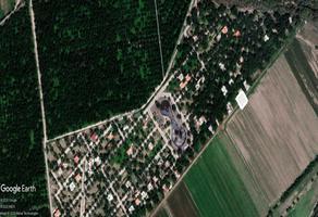 Foto de terreno habitacional en venta en valencia , los pinos residencial, durango, durango, 16895789 No. 01