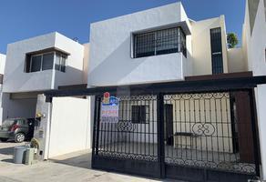 Foto de casa en renta en valencia , residencial las provincias, apodaca, nuevo león, 17820632 No. 01