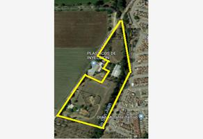 Foto de terreno habitacional en venta en valenciana 36, el carrizo, san juan del río, querétaro, 0 No. 01