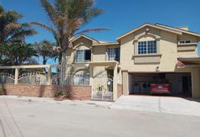 Foto de casa en venta en valentin gomez farias 777, reforma, playas de rosarito, baja california, 0 No. 01