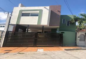 Foto de casa en venta en valentín gómez farias , ampliación unidad nacional, ciudad madero, tamaulipas, 0 No. 01