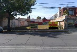 Foto de terreno habitacional en venta en valentin gomez farias oriente 420 , 5 de mayo, toluca, méxico, 16290103 No. 01