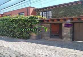 Foto de casa en renta en valentín gómez farías , san angel inn, álvaro obregón, df / cdmx, 0 No. 01