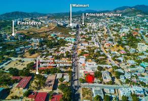 Foto de terreno comercial en venta en valerio gonzalez & morelos , san josé del cabo centro, los cabos, baja california sur, 17713265 No. 01