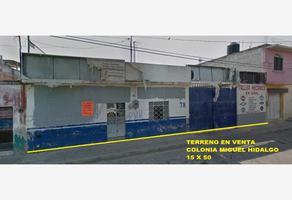 Foto de terreno comercial en venta en valerio trujano 78, miguel hidalgo, irapuato, guanajuato, 16981544 No. 01