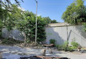 Foto de terreno habitacional en venta en vales postales 1, granja postal, monterrey, nuevo león, 0 No. 01