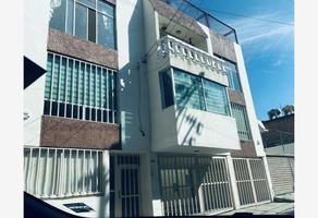 Foto de departamento en renta en valladolid , ex-hacienda de guadalupe, pachuca de soto, hidalgo, 20126313 No. 01