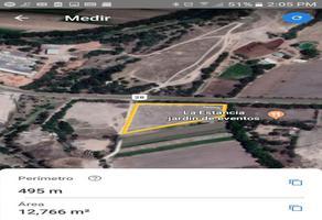 Foto de terreno habitacional en venta en  , valladolid, jesús maría, aguascalientes, 11580448 No. 01
