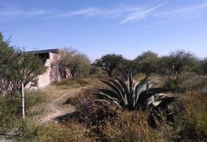 Foto de terreno habitacional en venta en  , valladolid, jesús maría, aguascalientes, 11791834 No. 01