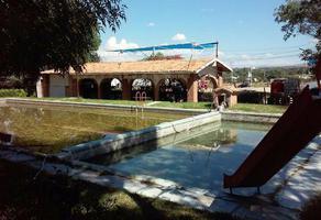 Foto de terreno habitacional en venta en  , valladolid, jesús maría, aguascalientes, 11791838 No. 01