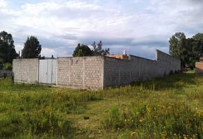 Foto de terreno habitacional en venta en valladolid sn , santiago undameo, morelia, michoacán de ocampo, 0 No. 01