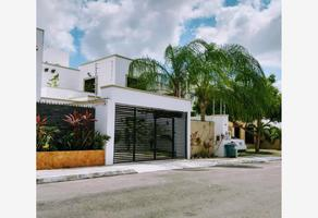 Foto de casa en renta en valladollud 43, supermanzana 325, benito juárez, quintana roo, 0 No. 01
