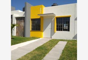 Foto de casa en venta en vallarta 1234, puerta del sol, colima, colima, 19228473 No. 01