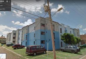 Foto de departamento en venta en vallarta 520, providencia, arandas, jalisco, 6040254 No. 01