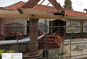 Foto de terreno habitacional en venta en vallarta , ciudad granja, zapopan, jalisco, 0 No. 01