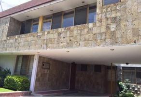 Foto de casa en renta en  , vallarta norte, guadalajara, jalisco, 6757253 No. 01