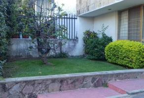 Foto de casa en renta en  , vallarta san jorge, guadalajara, jalisco, 6838364 No. 01