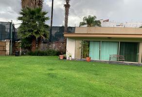 Foto de terreno habitacional en venta en  , vallarta sur, guadalajara, jalisco, 0 No. 01