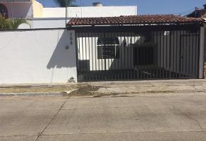 Foto de casa en venta en  , vallarta universidad, zapopan, jalisco, 10867800 No. 01