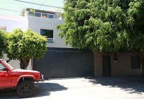 Foto de casa en venta en  , vallarta universidad, zapopan, jalisco, 14256734 No. 01