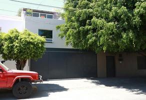 Foto de casa en venta en  , vallarta universidad, zapopan, jalisco, 0 No. 01