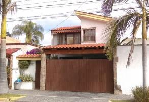 Foto de casa en venta en  , vallarta universidad, zapopan, jalisco, 6343956 No. 01