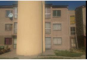 Foto de departamento en venta en valle alro 45, real del valle 1a seccion, acolman, méxico, 0 No. 01