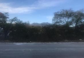 Foto de terreno habitacional en venta en valle alta 220, el barrial, santiago, nuevo león, 11880638 No. 01