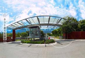 Foto de terreno comercial en venta en valle alto 1, valle alto, monterrey, nuevo león, 8934248 No. 01